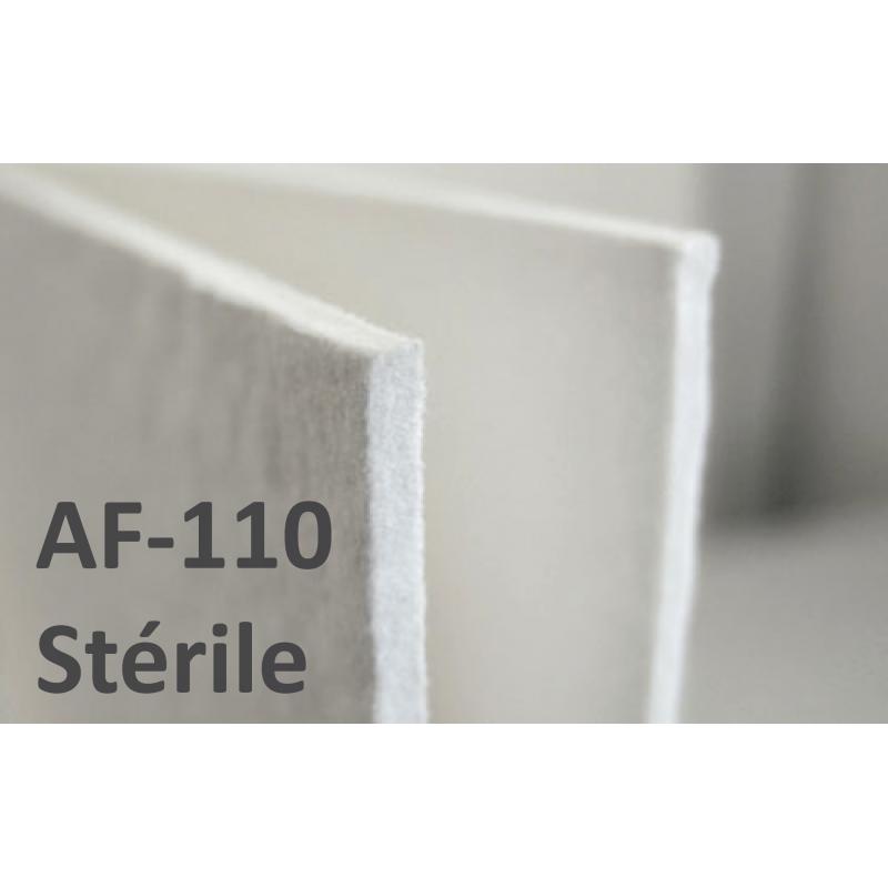 Fibrafix 40x40 AF-110 stérile