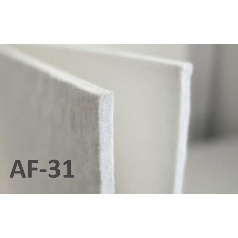 Fibrafix 20x20 AF-31 Préfiltration