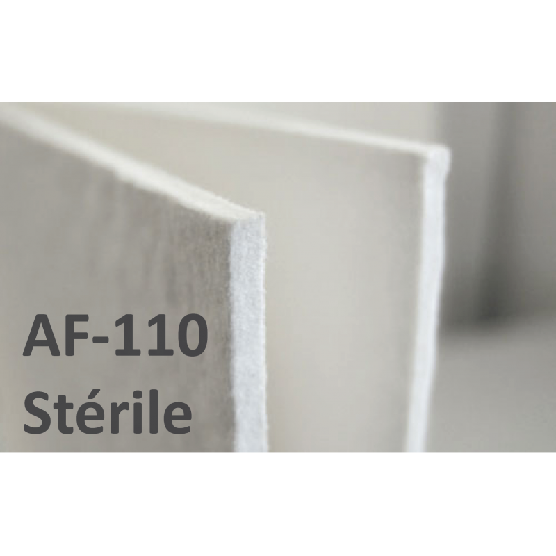 Fibrafix 20x20 AF-110 Stérile