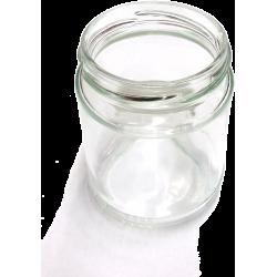 Bocal en verre de 212ml