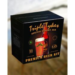 MALTE Triple Tykes Special Export Ale